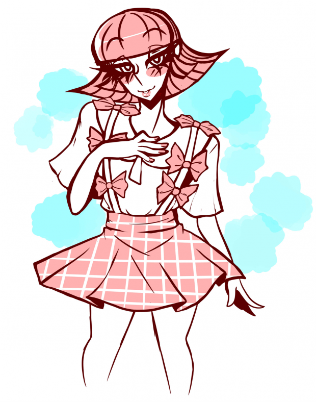 Outfit prompt #4