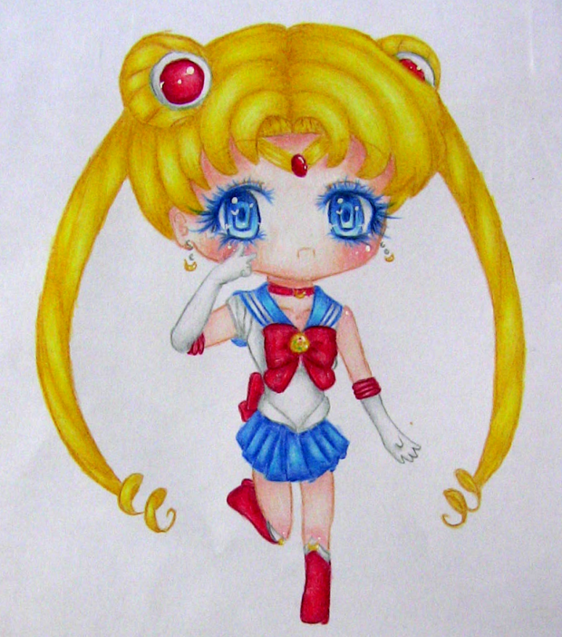 Sailor Moon Chibi