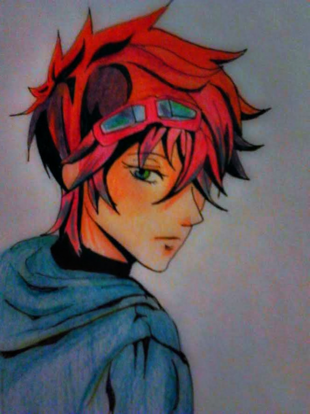 Colorful Gareki