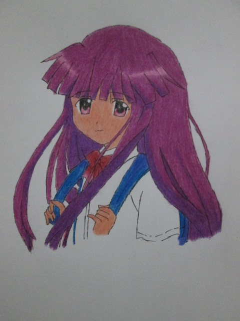 furude rika colors