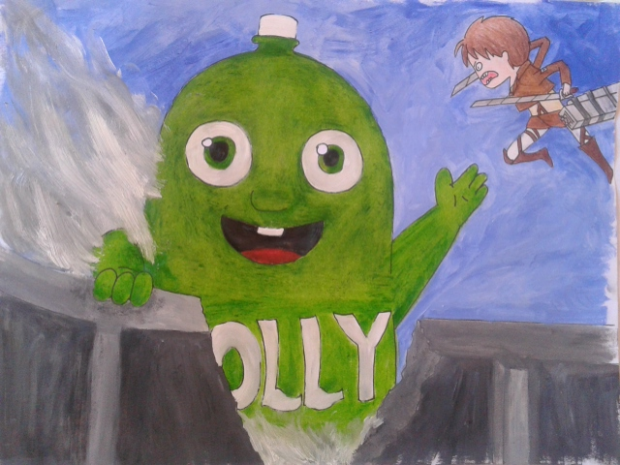 Attack on Dolly