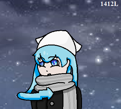 Squid Winter