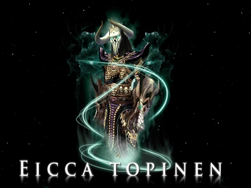 Eicca topinen