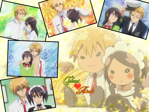 Maid-sama