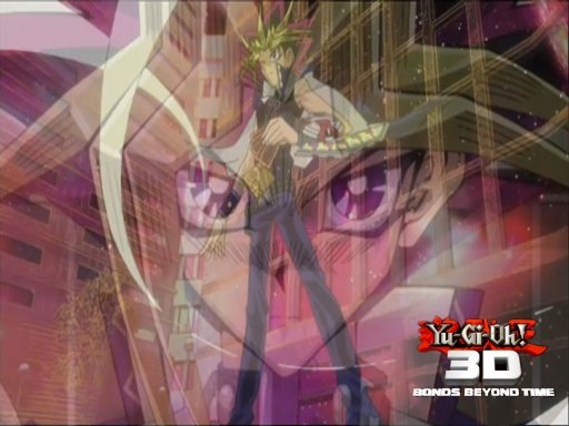 YGO 10th Wallpaper 2