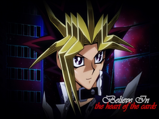 Yami 10th Movie - Believe V3