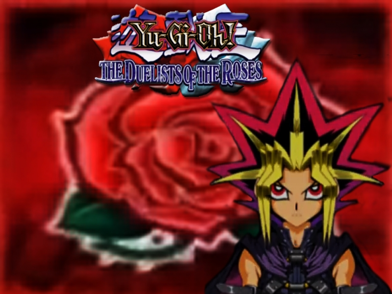 Yami Duelist of the Roses