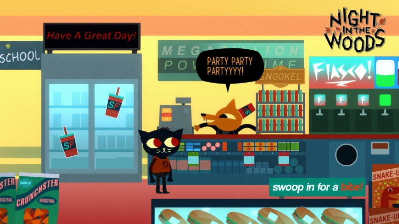 NITW - Party Party Party!