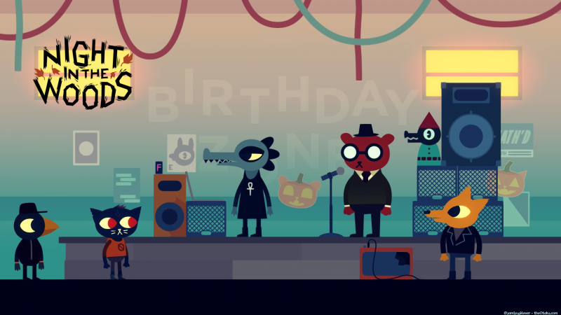 NITW - The Gang's All Here