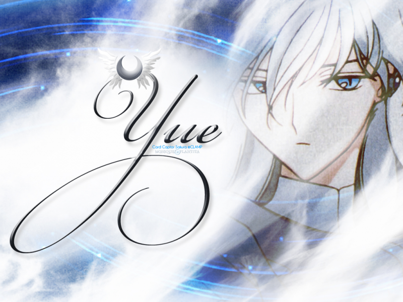 Yue The Moon Guardian