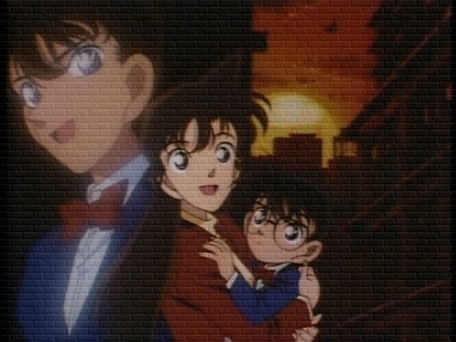 Detective Conan By Sunfalle
