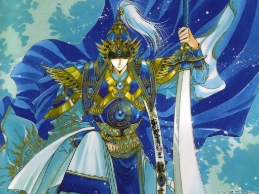 Legend Of The Dragon Kings