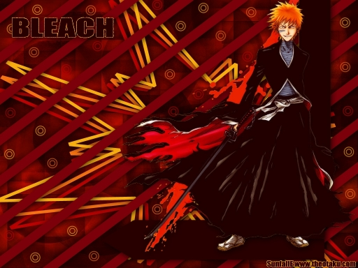 Bleach By Sunfalle