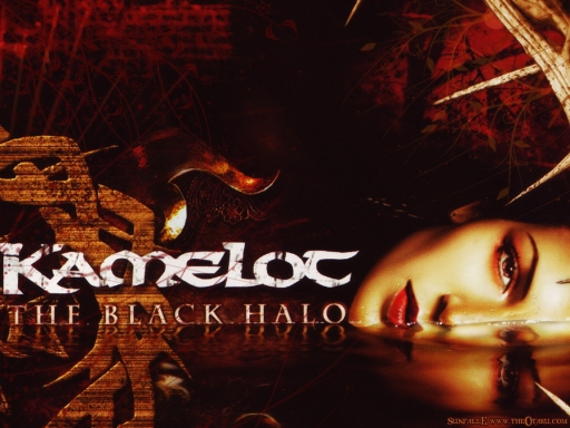 The Black Halo