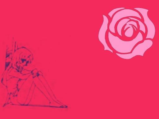 Utena and the Rose