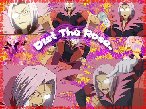 Dist the Rose