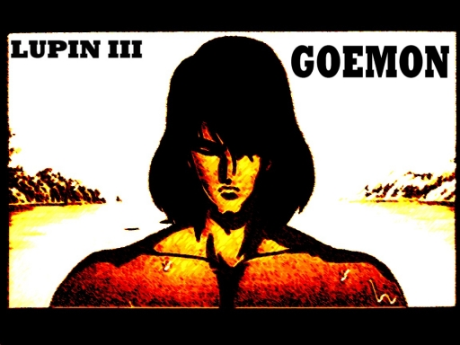 Goemon the Honorable