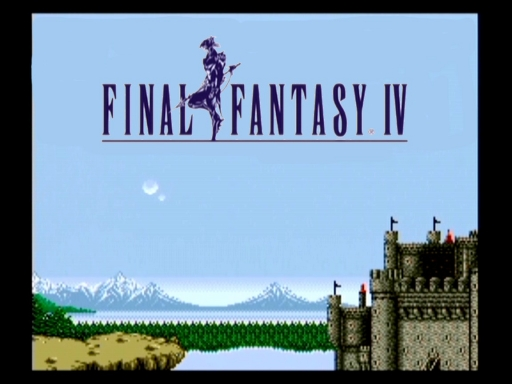 Final Fantasy 4 Prologue