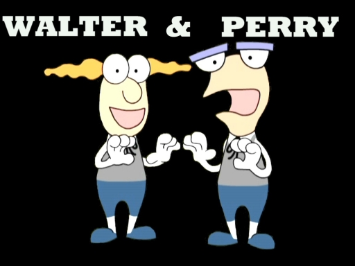 Walter & Perry