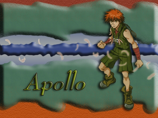 Playing with Apollo