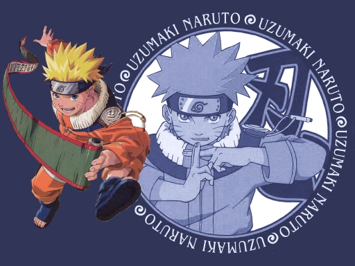 Naruto