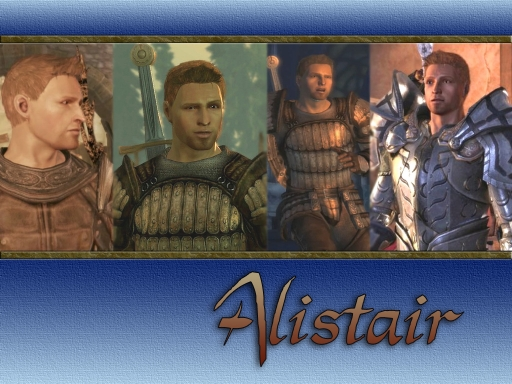 Basic Alistair