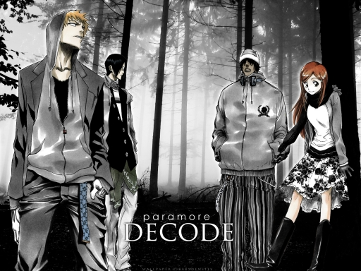 DECODE