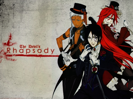 The Devil's Rhapsody