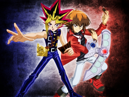 Time to Duel!