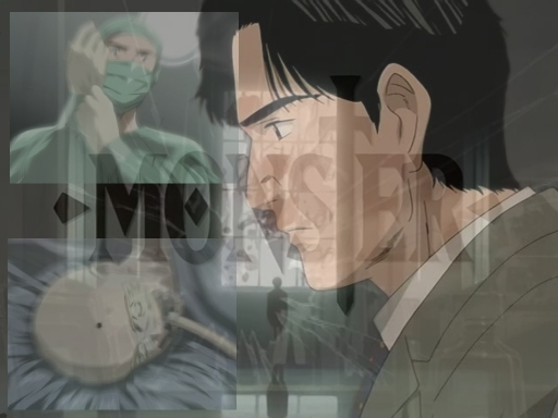 Monster- Dr. Tenma
