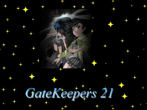 Gatekeepers 21