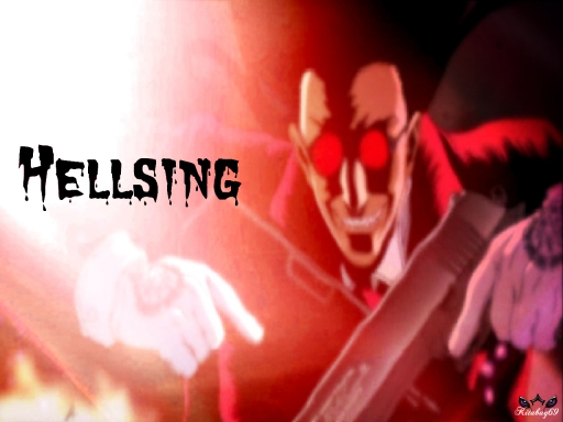 HELLSING 006