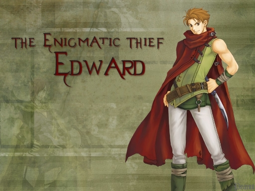 Matthew, The Enigmatic Thief