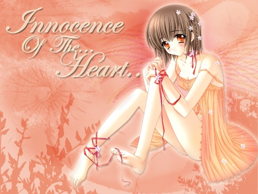 Innocence Of The Heart