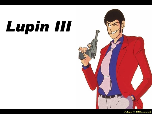 Lupin The Gunslinger