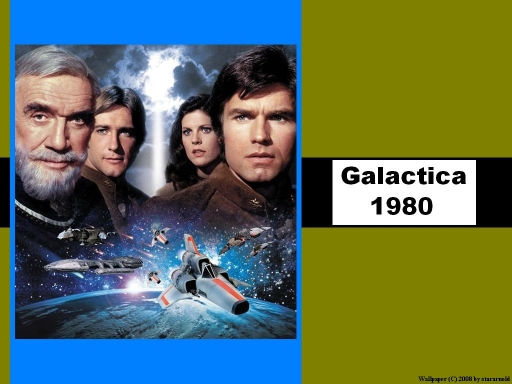 Galactica 1980