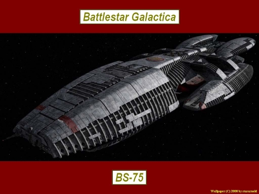Galactica BS-75