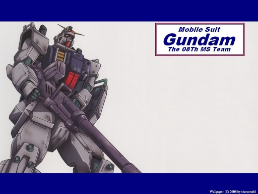 Gundam Ground Type