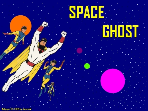 Space Ghost and Sidekicks