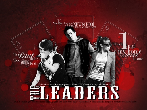 TheLeaders