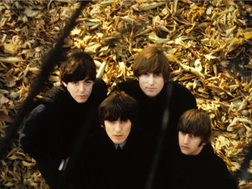 Autumn Beatles