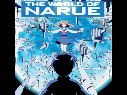 The World Of Narue - Out There