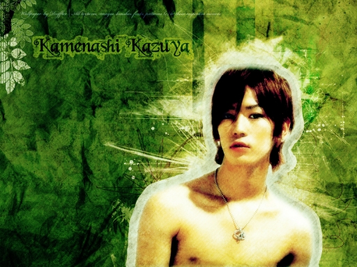 Kamenashi Kazuya
