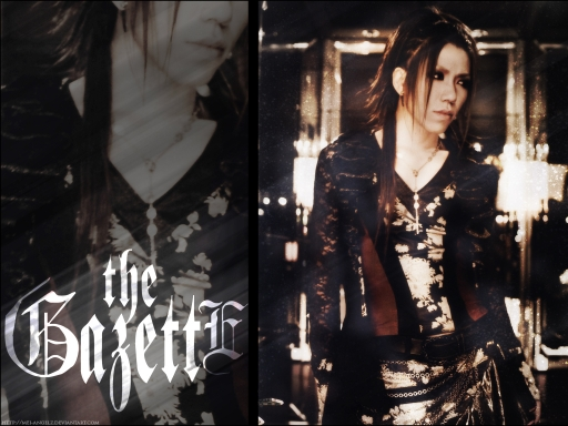 Lost Gaze - Aoi