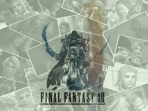 FFXII