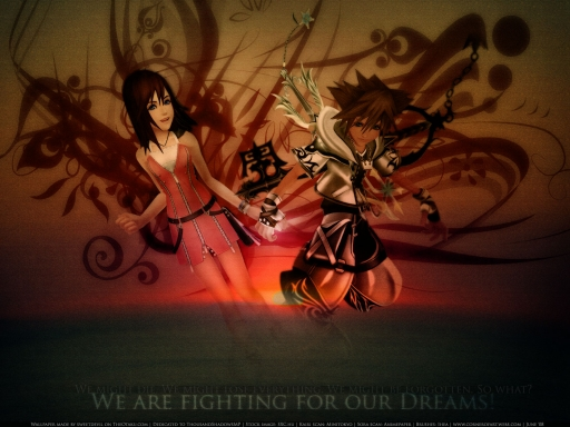 We are fighting for our Dreams