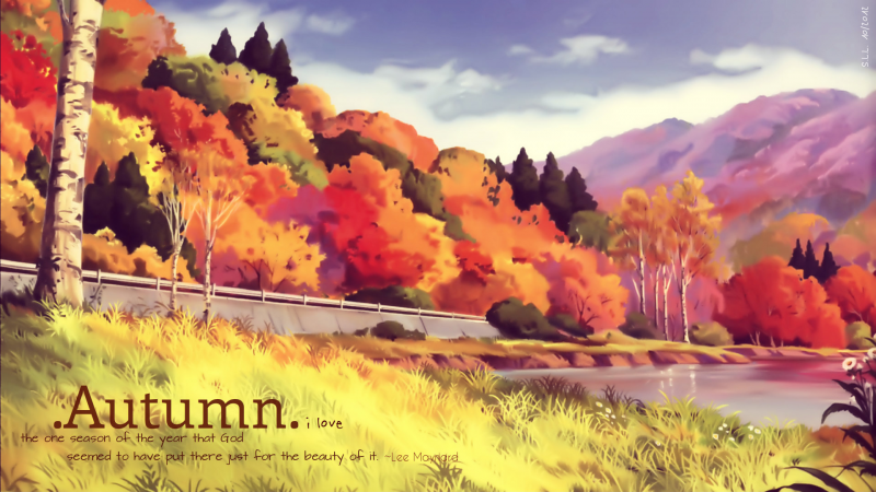 Autumn Season