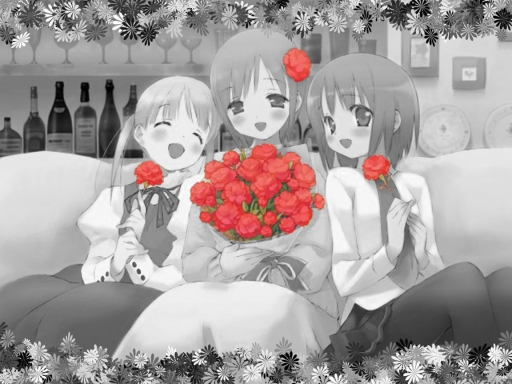 Flowers of Friendship