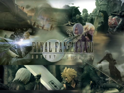 Final Fantasy Advent
