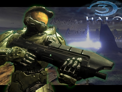 Master Chief :: Halo 3
